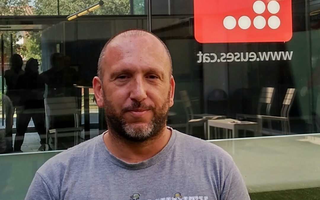 Article amb participació del Dr. Marc Madruga sobre els efectes d'escalfament dinàmic dels tennistes d'elit