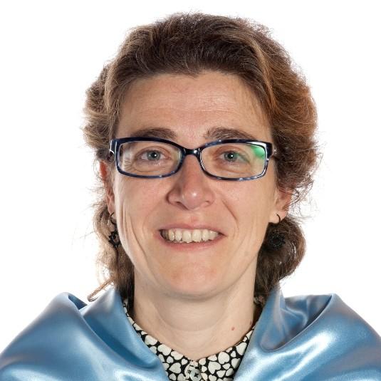 """La professora d'EUSES Dra. Blanca Roman presenta el projecte """"Credits 4 Health"""" en una entrevista a Televisió de Girona"""