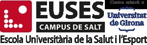 EUSES Escola Universitària de la Salut i l'Esport.