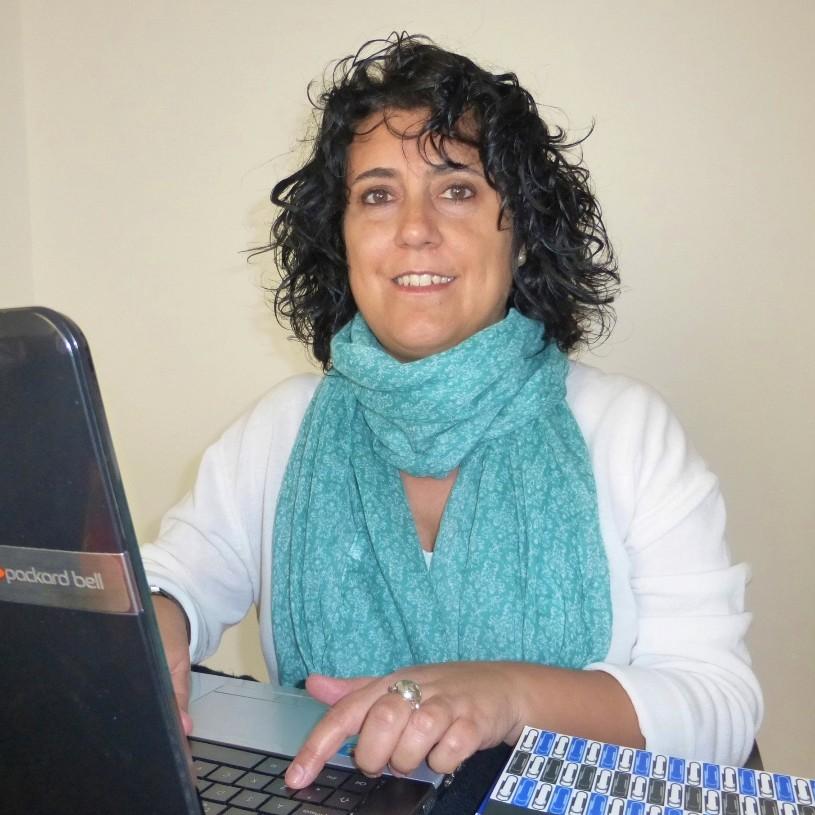 La professora d'EUSES Dra. Cristina Torres participa en el 2n Congrés Internacional en Contextos Clínics i de la Salut, celebrat a Almería