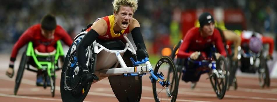 Jornades sobre la inclusió de persones amb discapacitat al món de l'esport