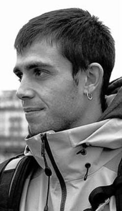 EUSES, de dol per la mort de l'alumne Josep Cotrina en un tràgic accident d'alpinisme