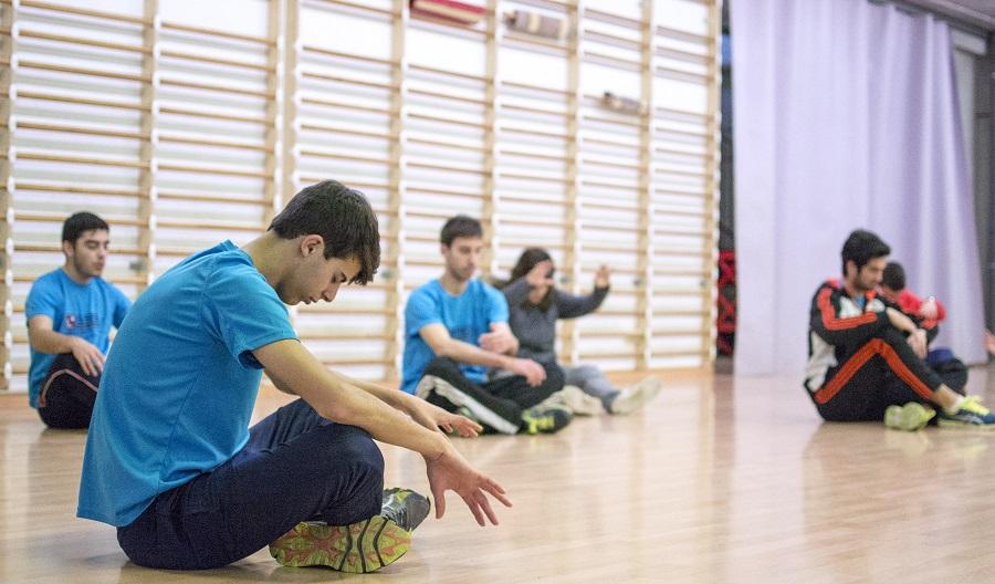 Vols estudiar a la primera universitat especialitzada en la salut i l'esport? Matricula't aquest mes de setembre al Grau en Ciències de l'Activitat Física i de l'Esport a EUSES-UdG