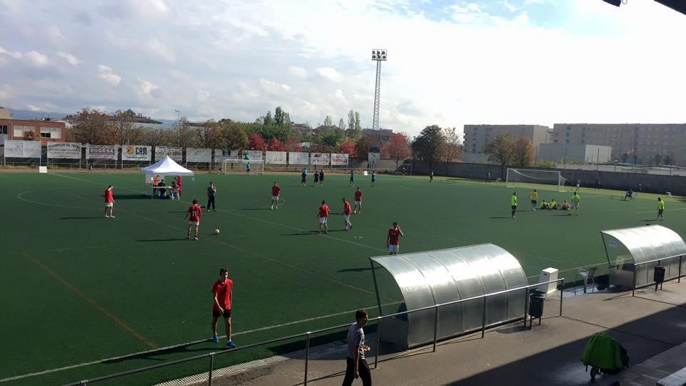 Baloo (bàsquet) i Aston Birras (futbol) guanyen la 2a Jornada Esportiva d'EUSES, organitzada pels alumnes de 4t de CAFE