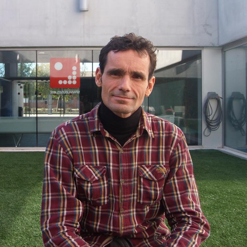 Oriol Sallent Bonaventura