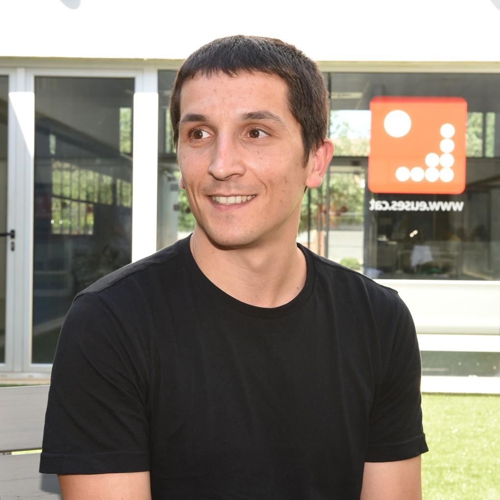 Xavier Salvador Jaumà