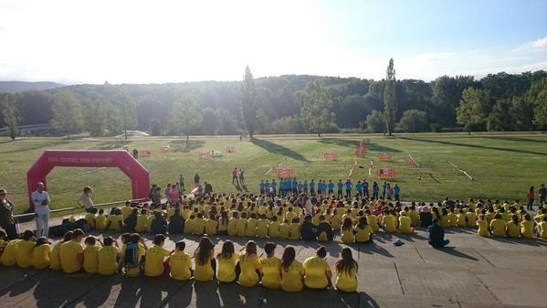 L'Escola Universitària de la Salut i l'Esport i el Consell Esportiu del Gironès organitzen la III Jornada de Sensibilització a Girona