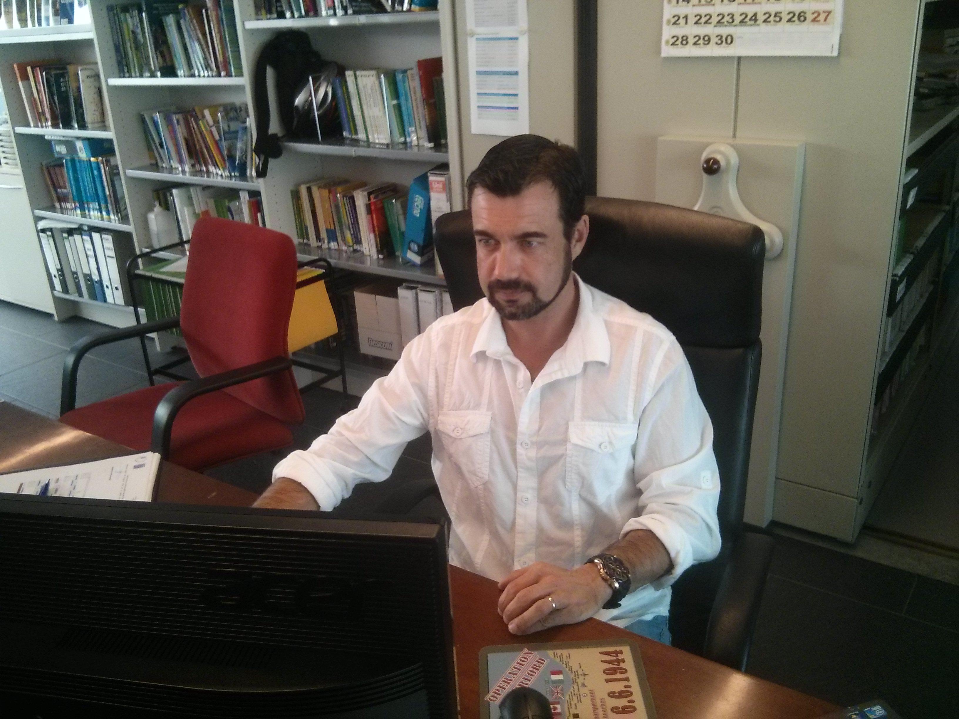 El Centre Garbí reestructura l'equip de direcció i nomena un coordinador per cicle