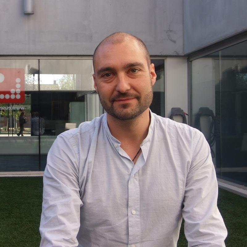 Carles Escalona Marfil