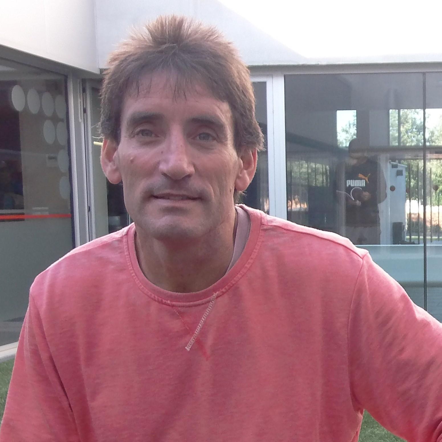 Carlos López Calbet