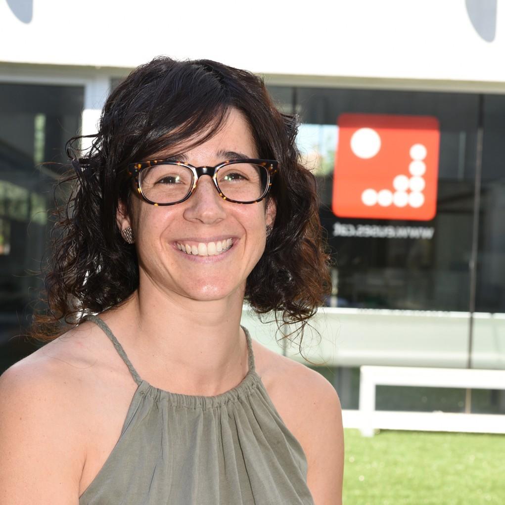 Cristina Blázquez Ruiz