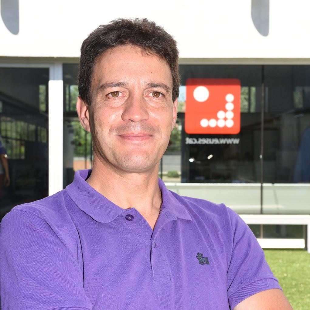 Jordi Grabulosa Darné
