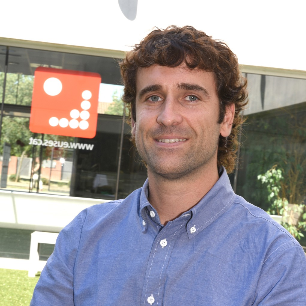Jordi Jorba i López de Echazarreta