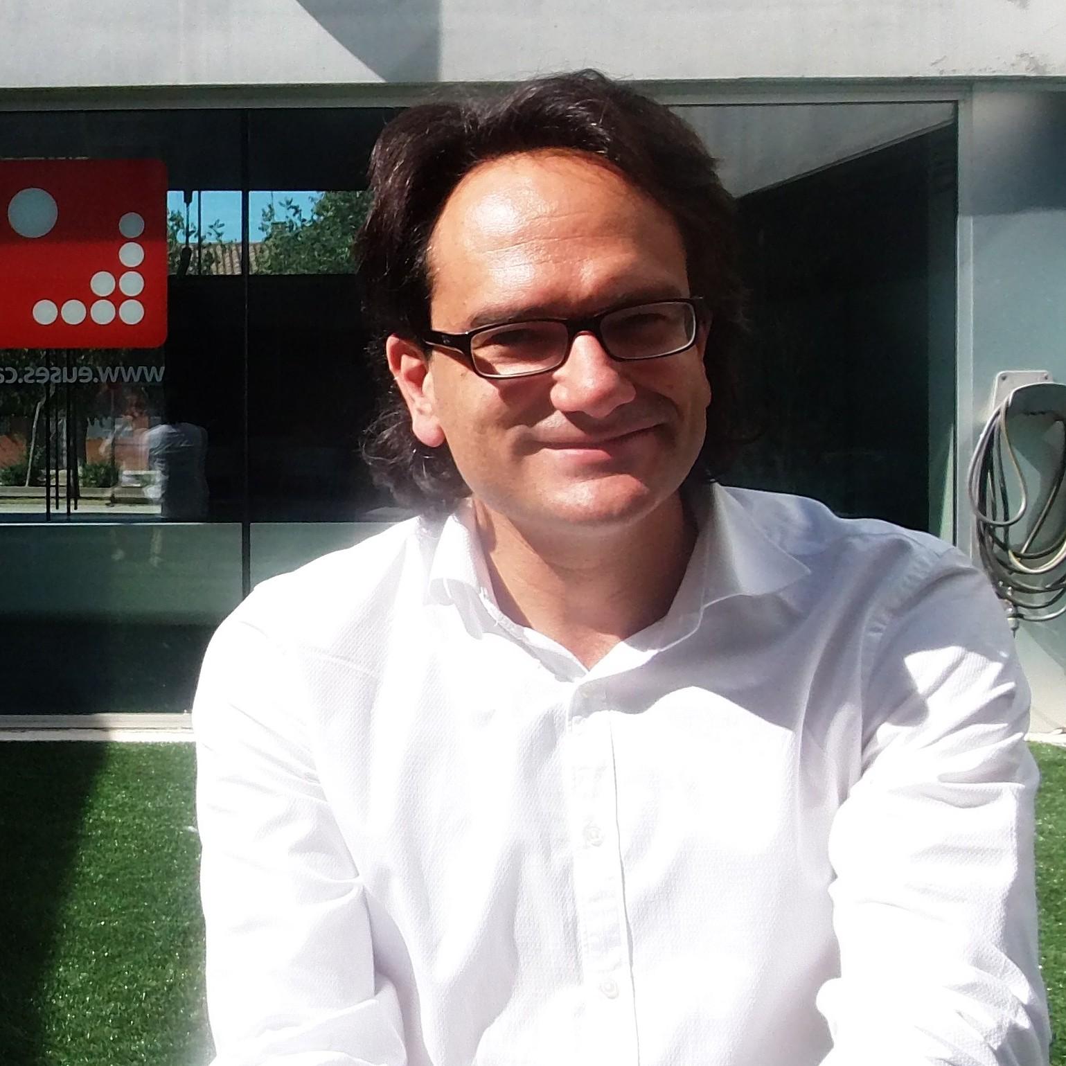 Marcos Reinado Romera