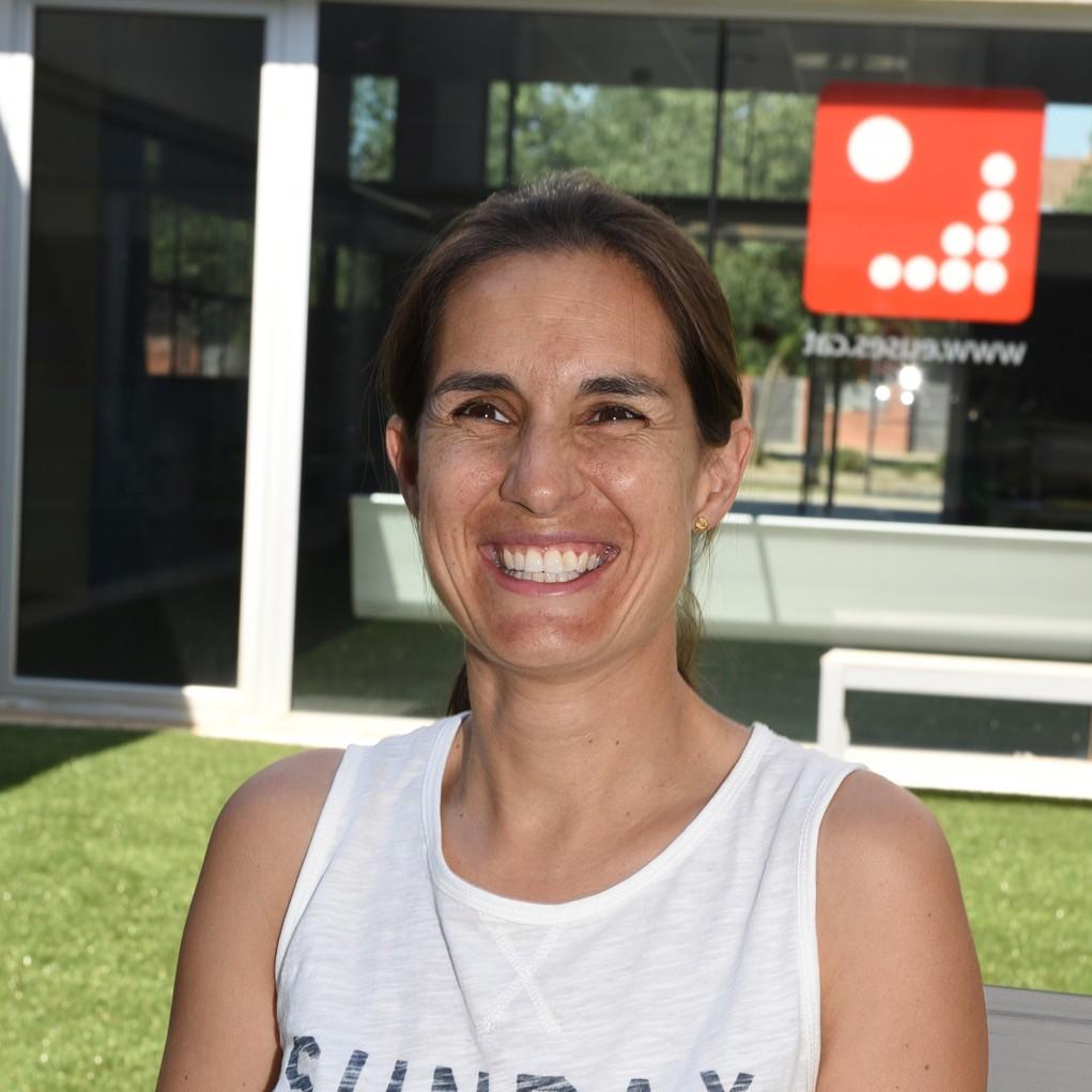 Raquel Font Lladó