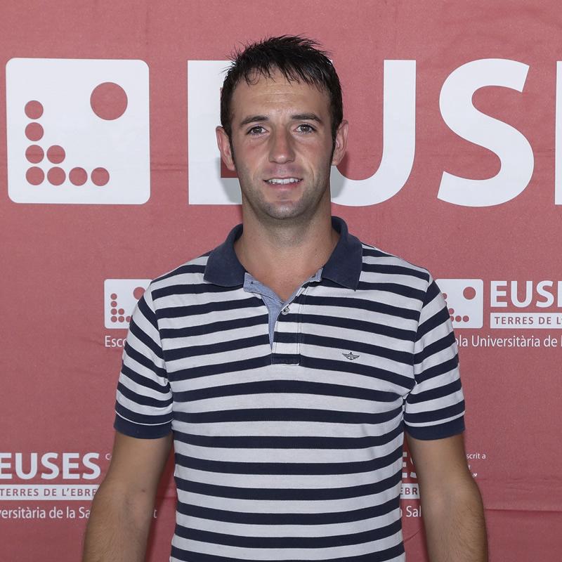 Marc Cumplí Gargallo