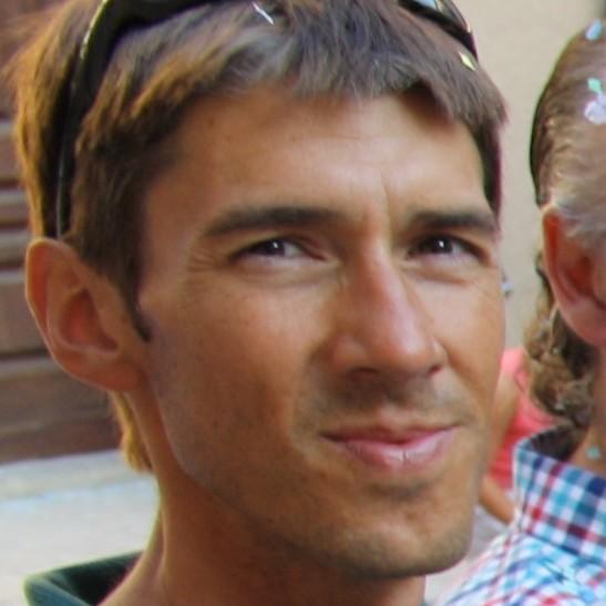 Xavier Ortín Font