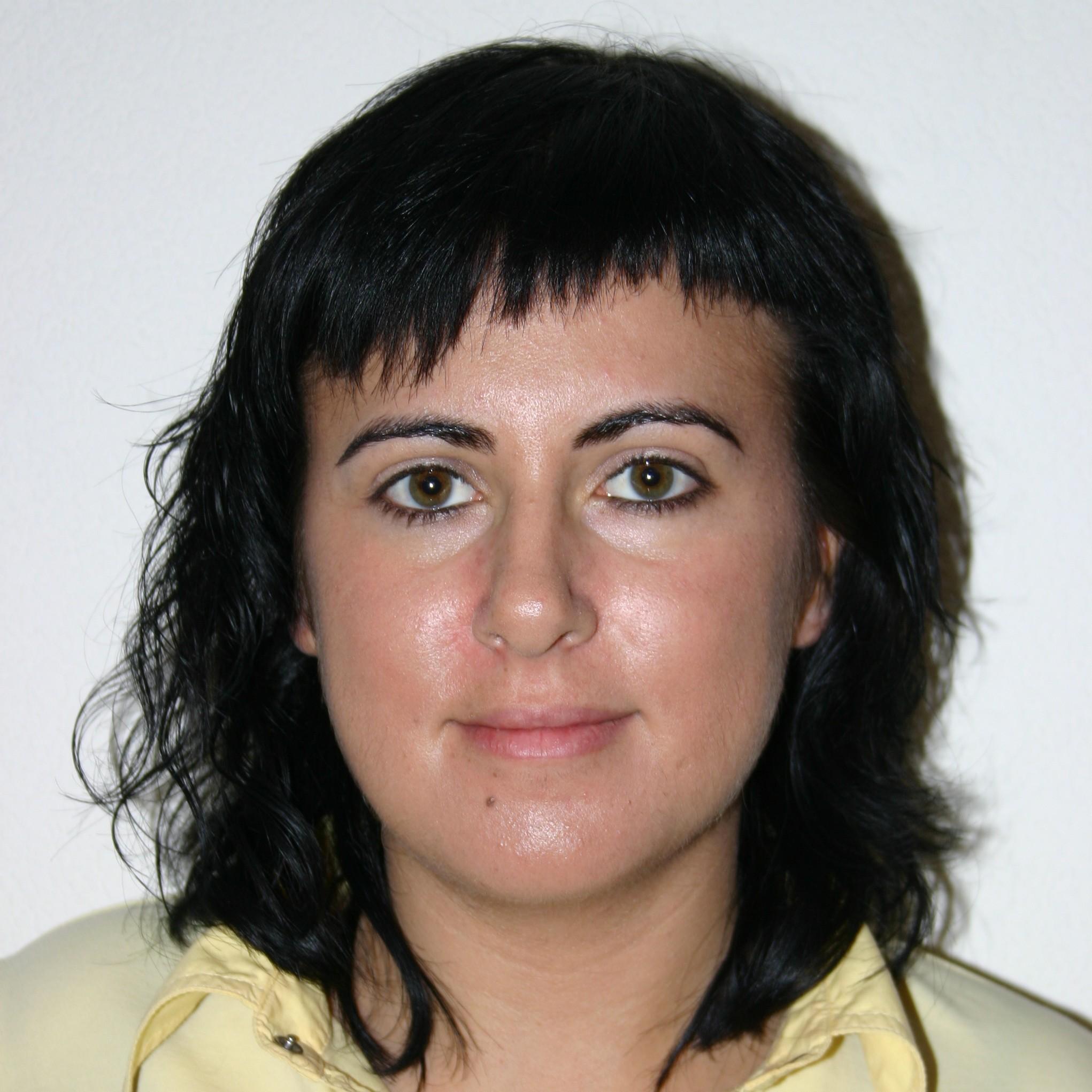 Yolanda Borràs Vallés