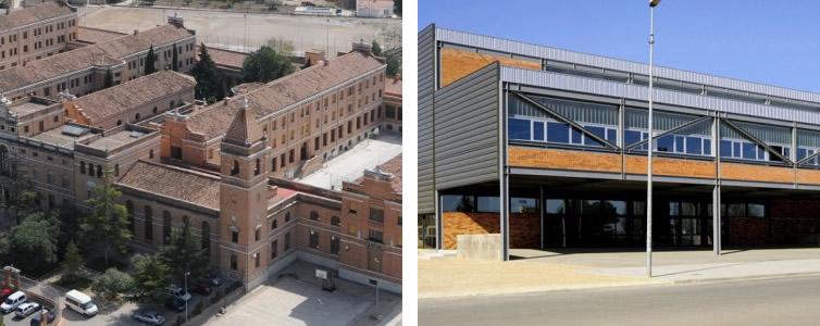 Coneixes les residències universitàries d'EUSES-URV? Vine a estudiar el Grau en Fisioteràpia o el Grau en Ciències de l'Activitat Física i de l'Esport al Campus de Terres de l'Ebre