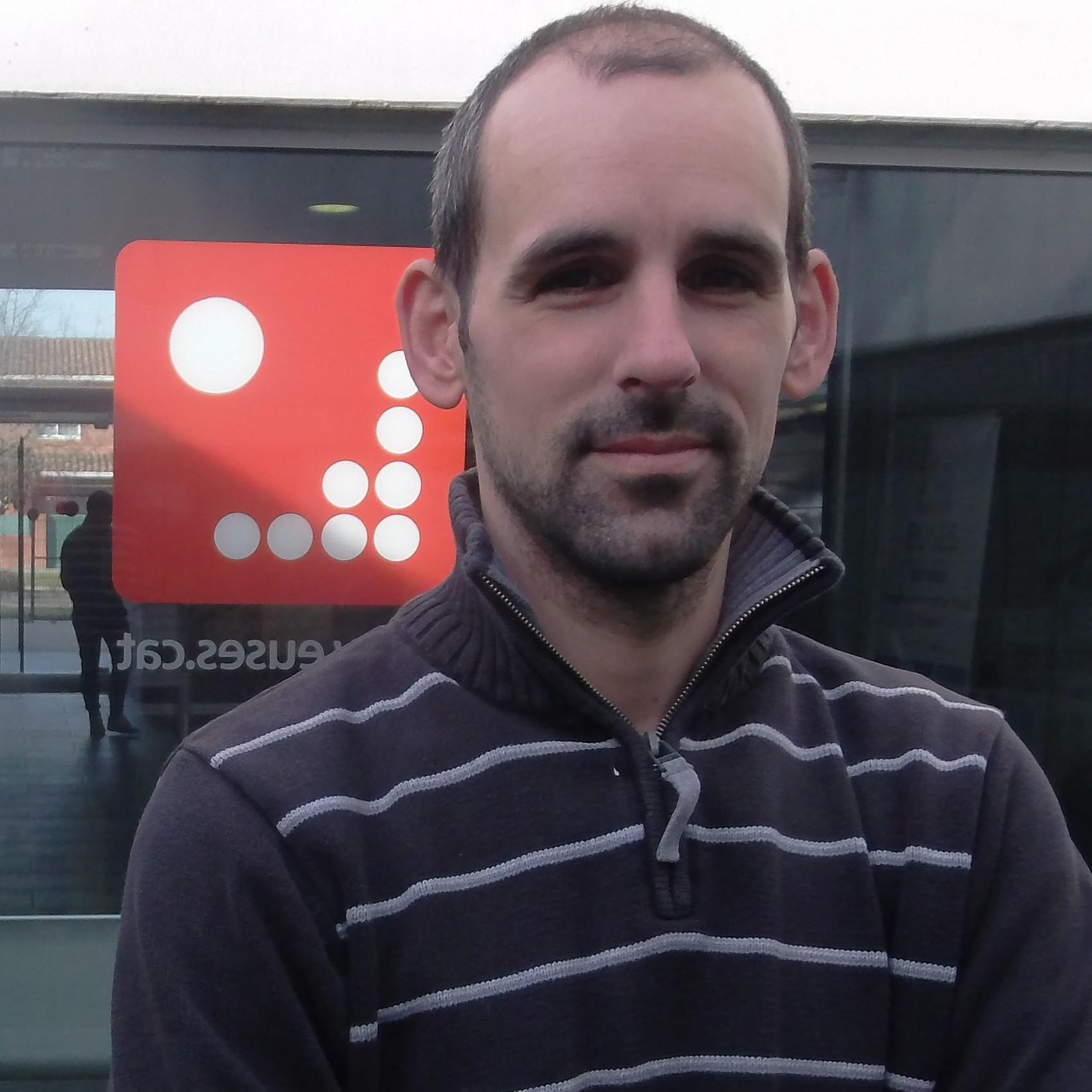 Albert Rodríguez Rodríguez