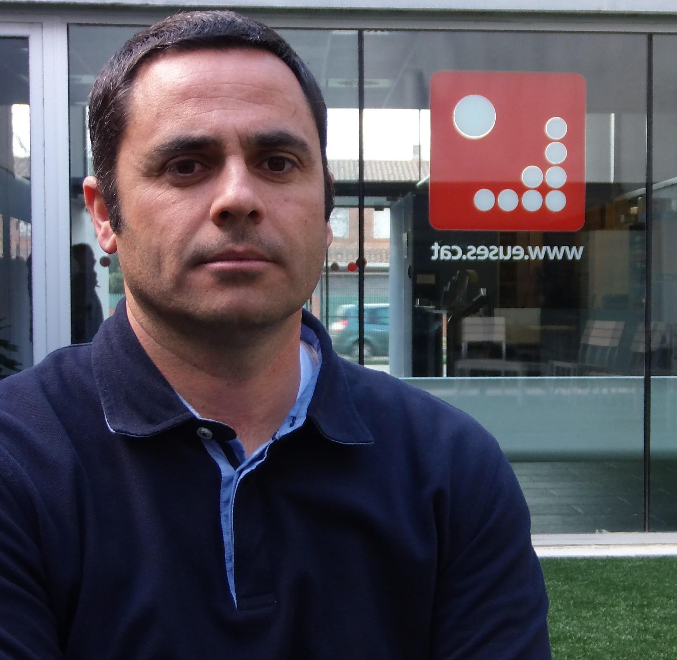 Josep Campos Rius