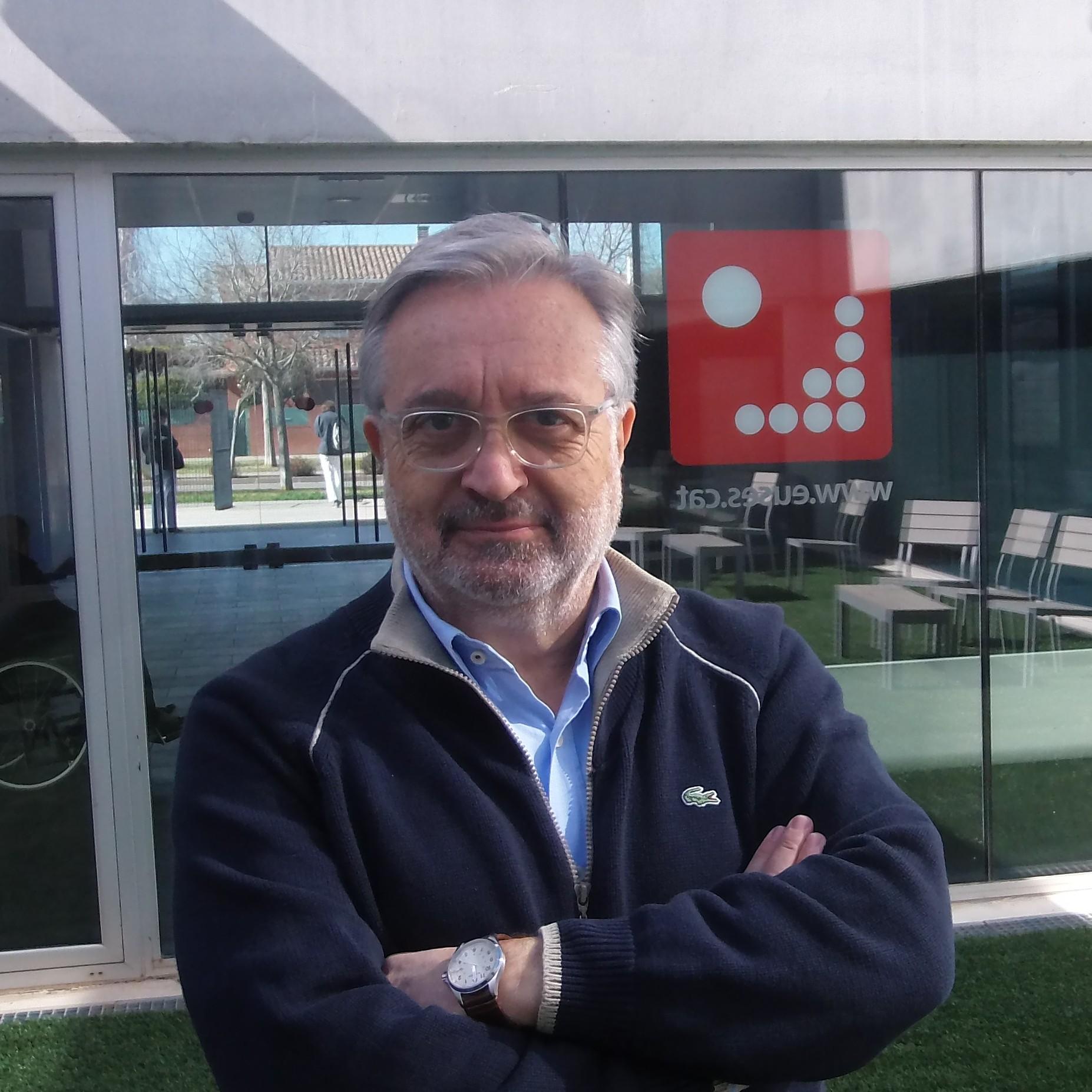 Manel Domínguez Villar
