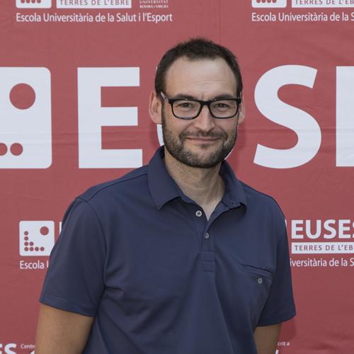 Pere Panisello Tafalla