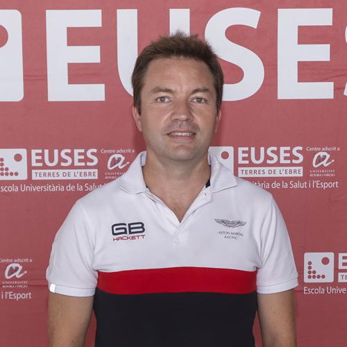 Xavier Nadal Mestre
