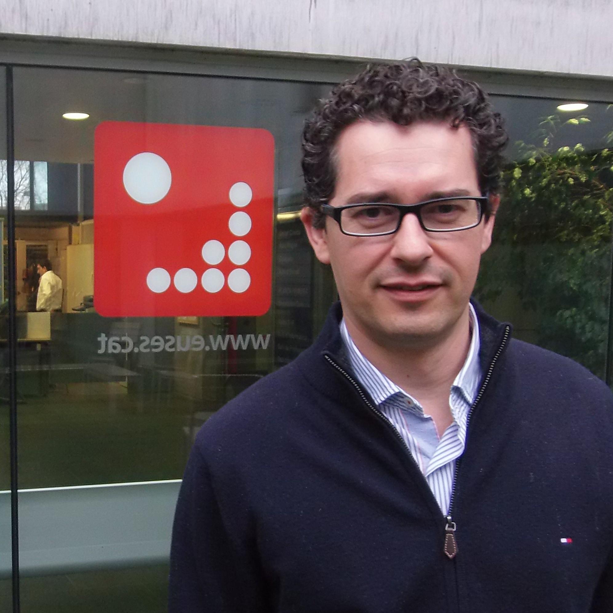 Pere Iglesias Chamorro