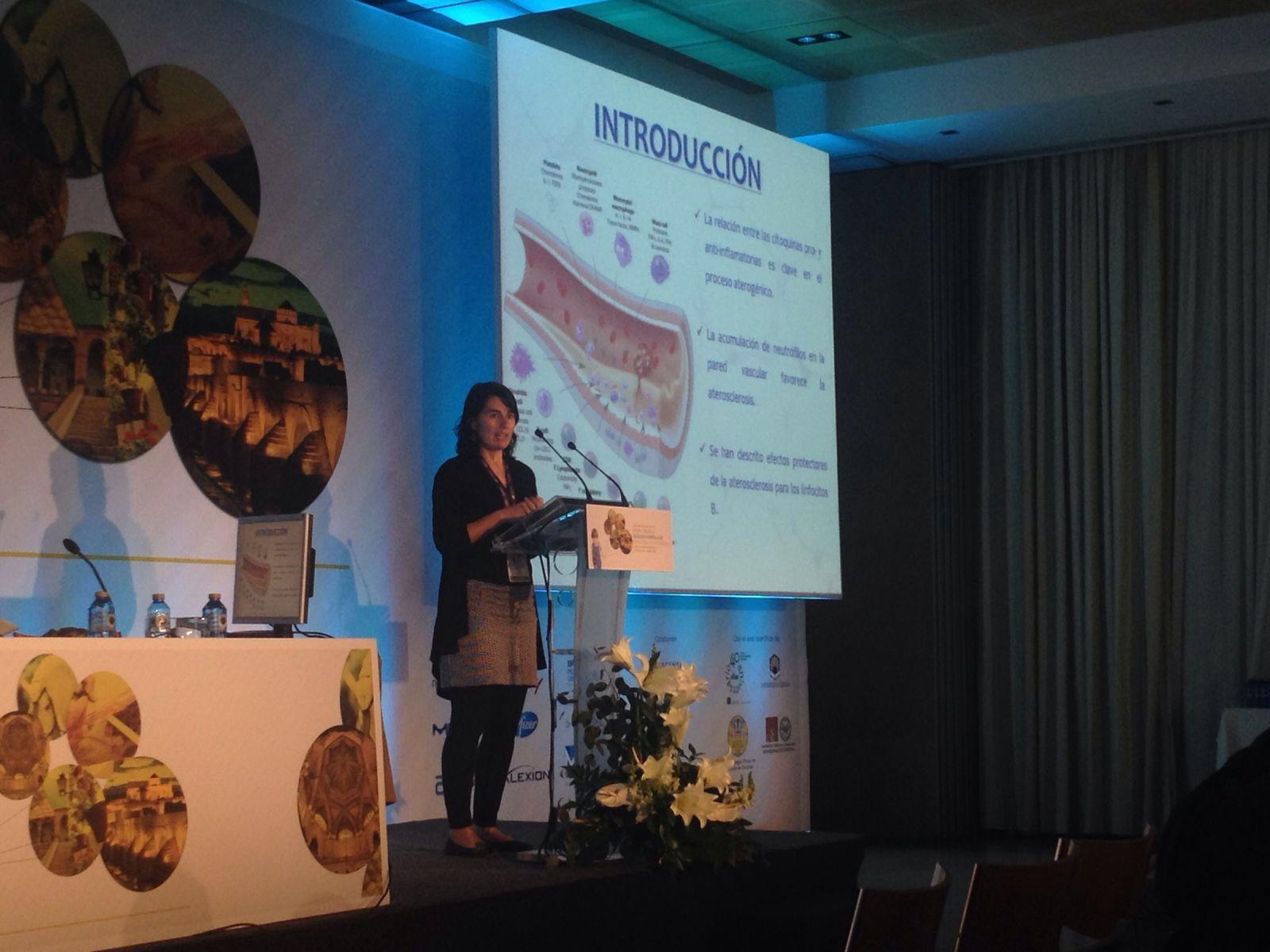 Primer premi a la Investigació en Endocrinologia Pediàtrica per a la professora d'EUSES, Anna Prats
