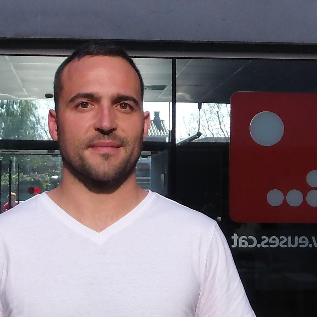Gerard Muñoz Castro