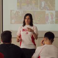 Com és l'itinerari acadèmic del Grau en Ciències de l'Activitat Física i l'Esport d'EUSES Terres de l'Ebre (1)