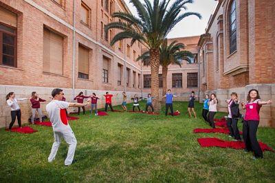 ¿Una residencia universitaria, donde convivir también es un aprendizaje? Elige el Grado en Fisioterapia en EUSES Terres de l'Ebre