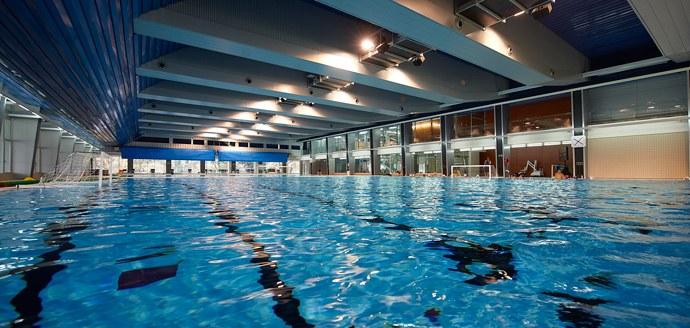 T'agradaria fer les teves pràctiques a centres esportius de primer nivell? Estudia el Grau en Ciències de l'Activitat Física i l'Esport a EUSES Terres de l'Ebre