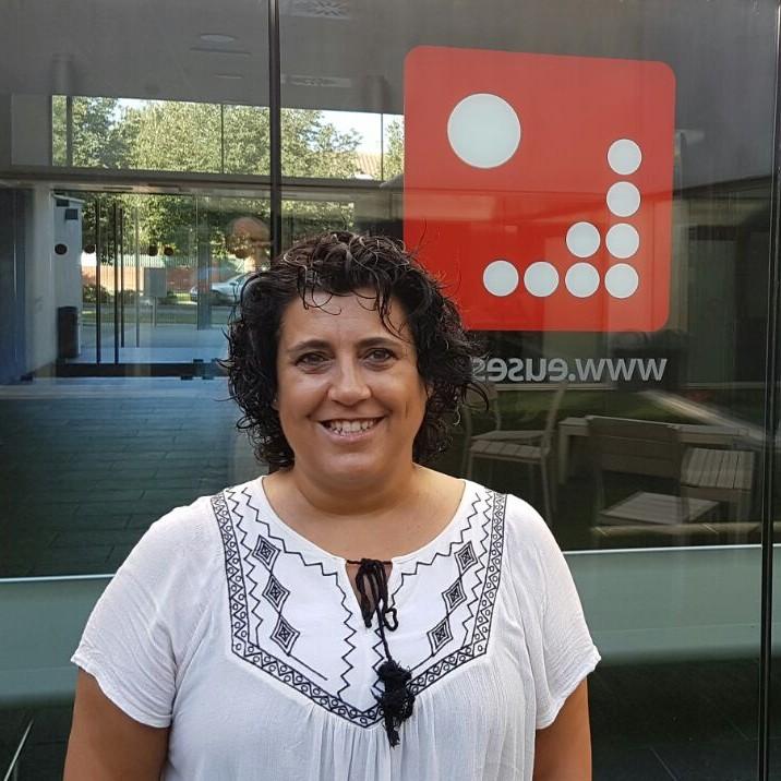 Cristina Torres Pascual