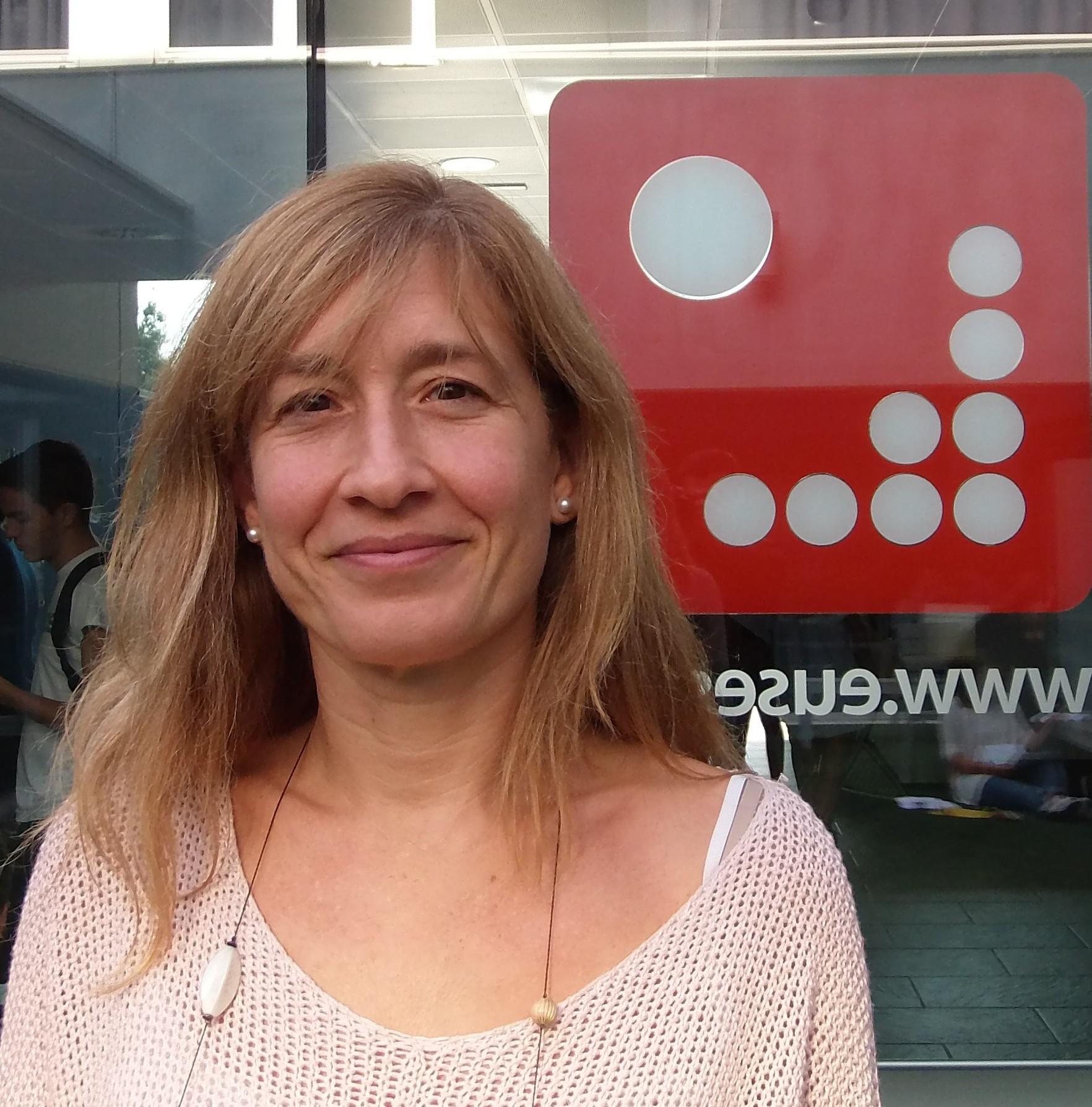 Elisabet Kadar Garcia