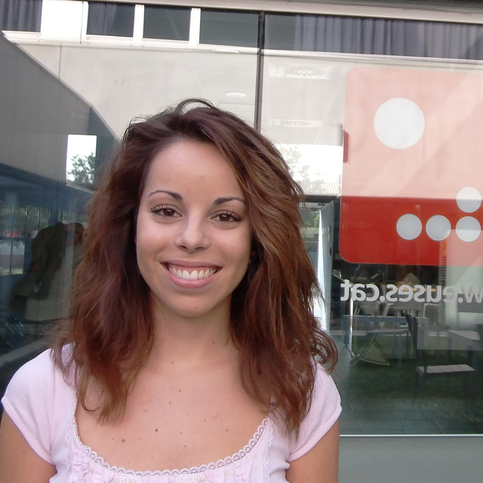 Aida Cadellans Arroniz