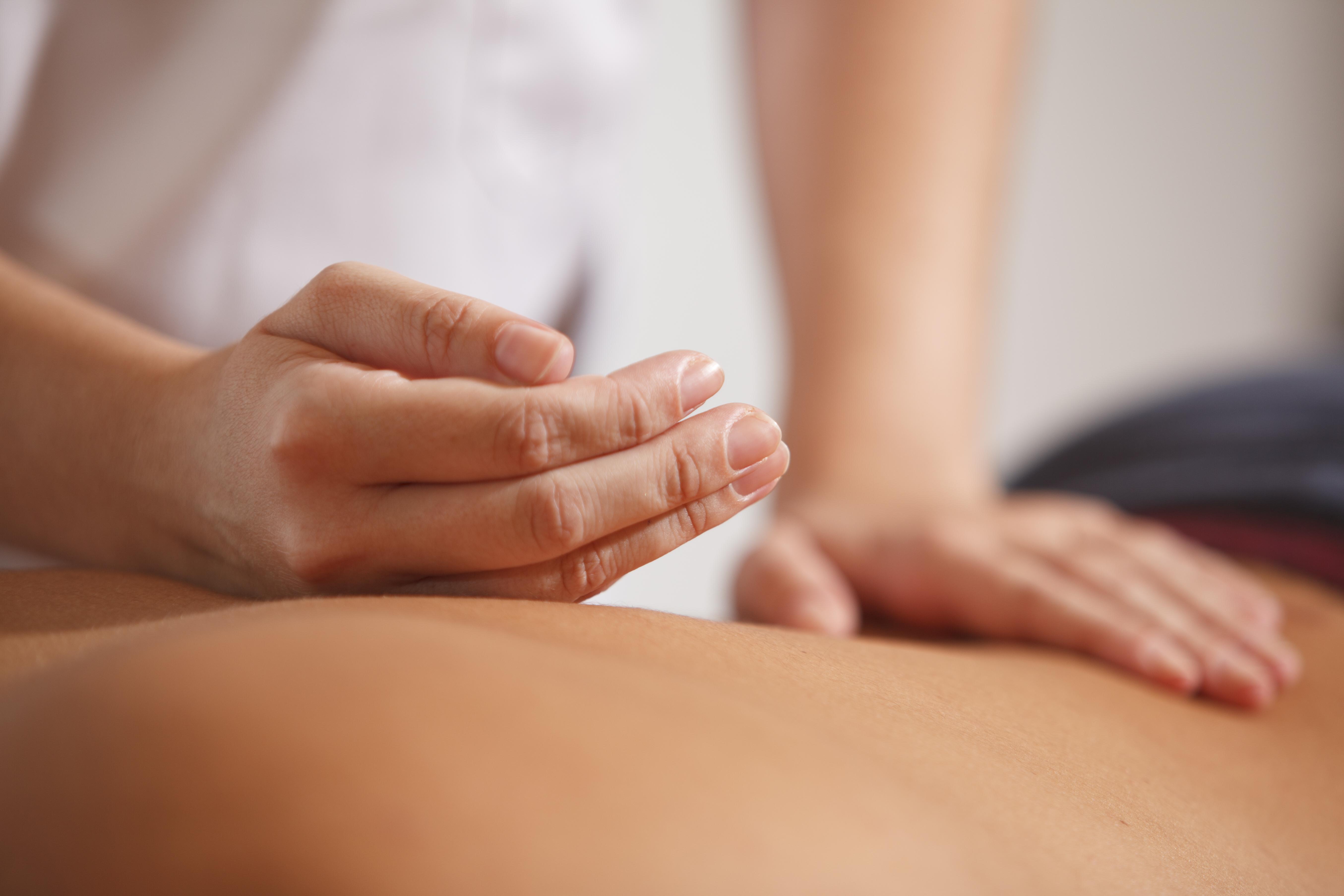 ¿Cuáles son los fundamentos de la terapia manual? Estudia el Grado en Fisioterapia en EUSES Terres de l'Ebre