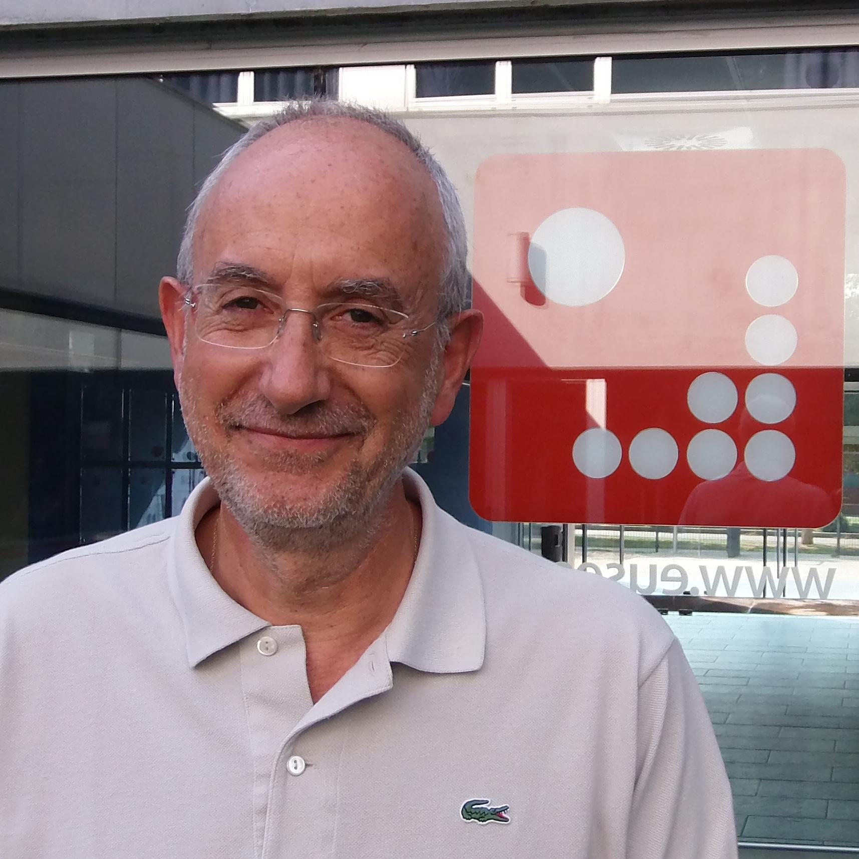José Miguel Sánchez Muro