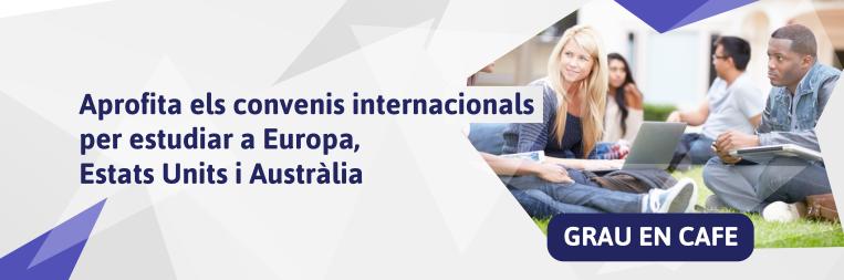 Saps que EUSES-UdG ha establert convenis internacionals amb universitats d'Europa, Estats Units i Austràlia? Amplia els teus horitzons, estudiant el Grau en Ciències de l'Activitat Física i de l'Esport  al Campus de Salt