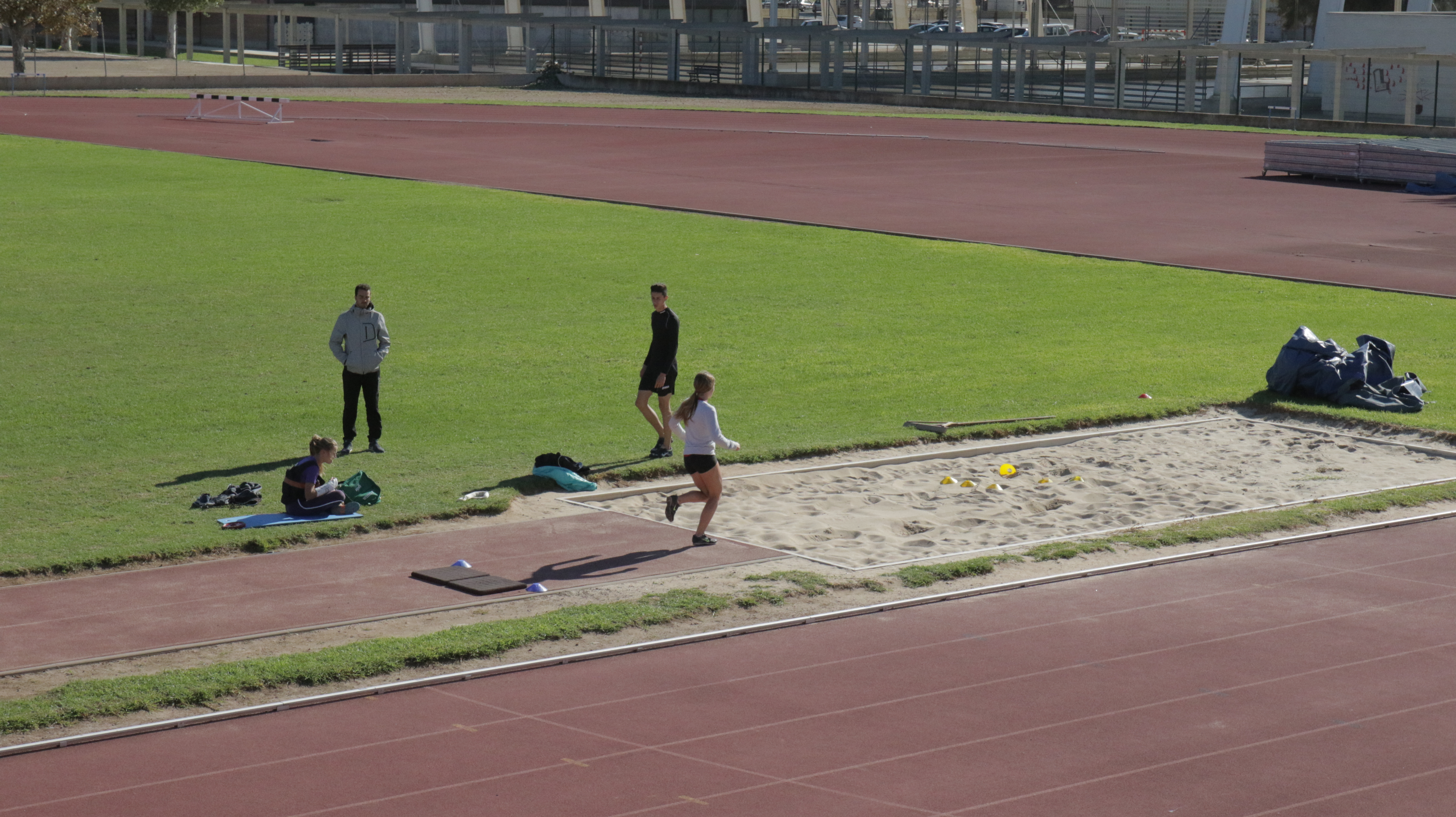 ¿Cuáles son los puntos fuertes de estudiar el Grado en Ciencias de la Actividad Física y el Deporte en EUSES Terres de l'Ebre? Inscríbete en la Jornada de Puertas Abiertas