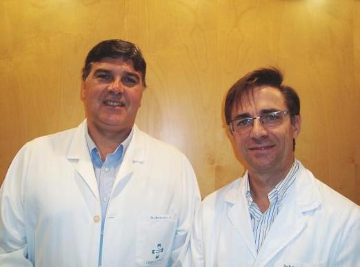 Dos professors del cicle d'Imatge per al Diagnòstic del Centre Garbí, reconeguts en el Congrés Mundial de Radiologia celebrat a Chicago