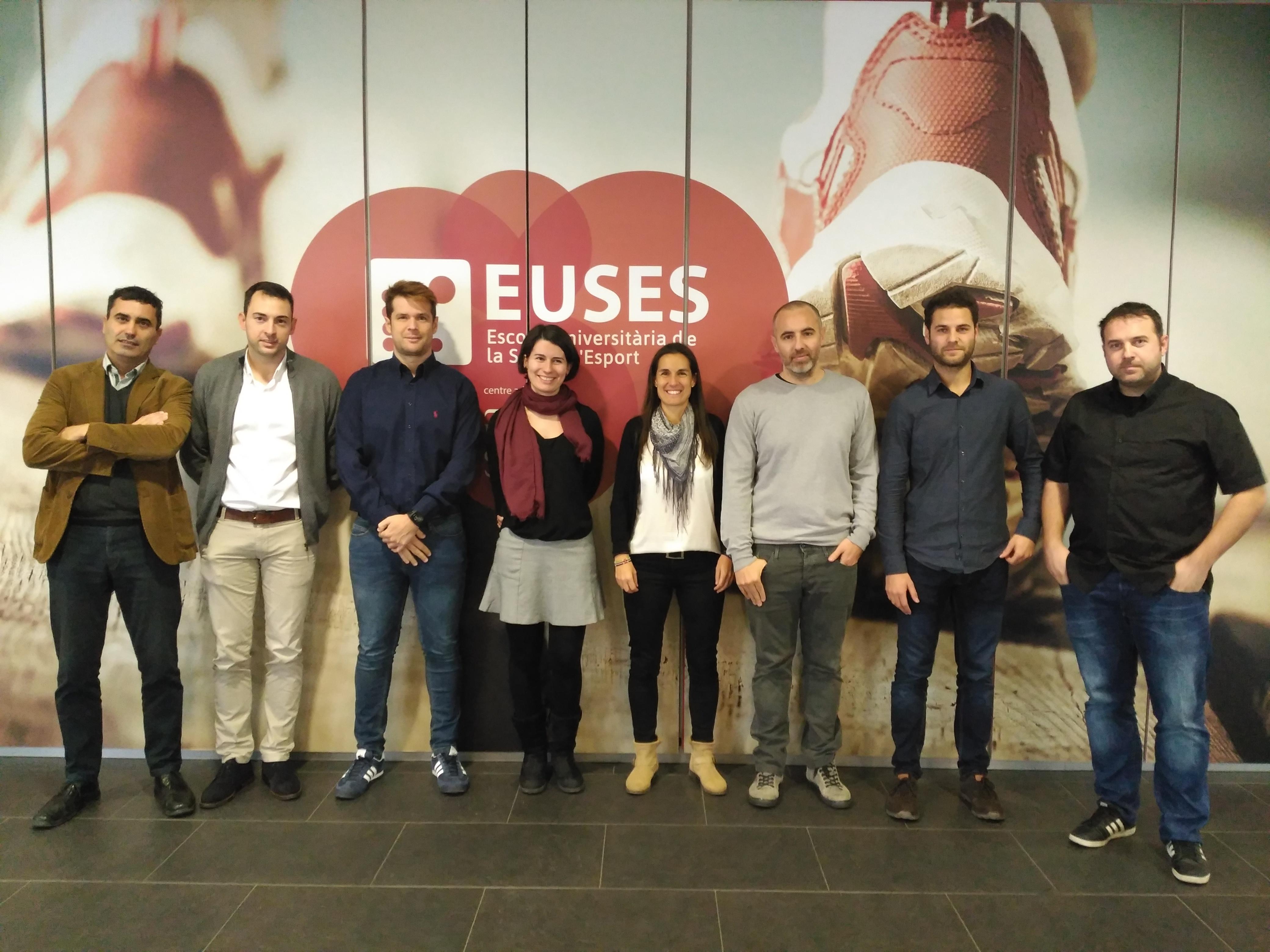 Jornada de mobilitat internacional i recerca EUSES – McGill University(Mont-real, Canadà)