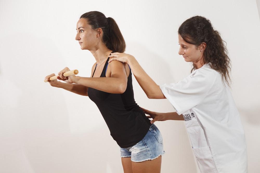 Quines són les qualitats d'un bon fisioterapeuta?