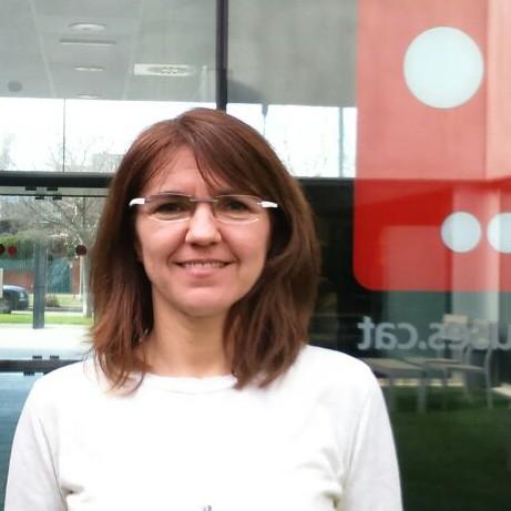 Maria Teresa Font Ramentol