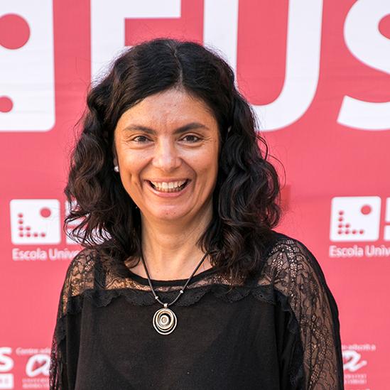 Núria Albacar Riobóo
