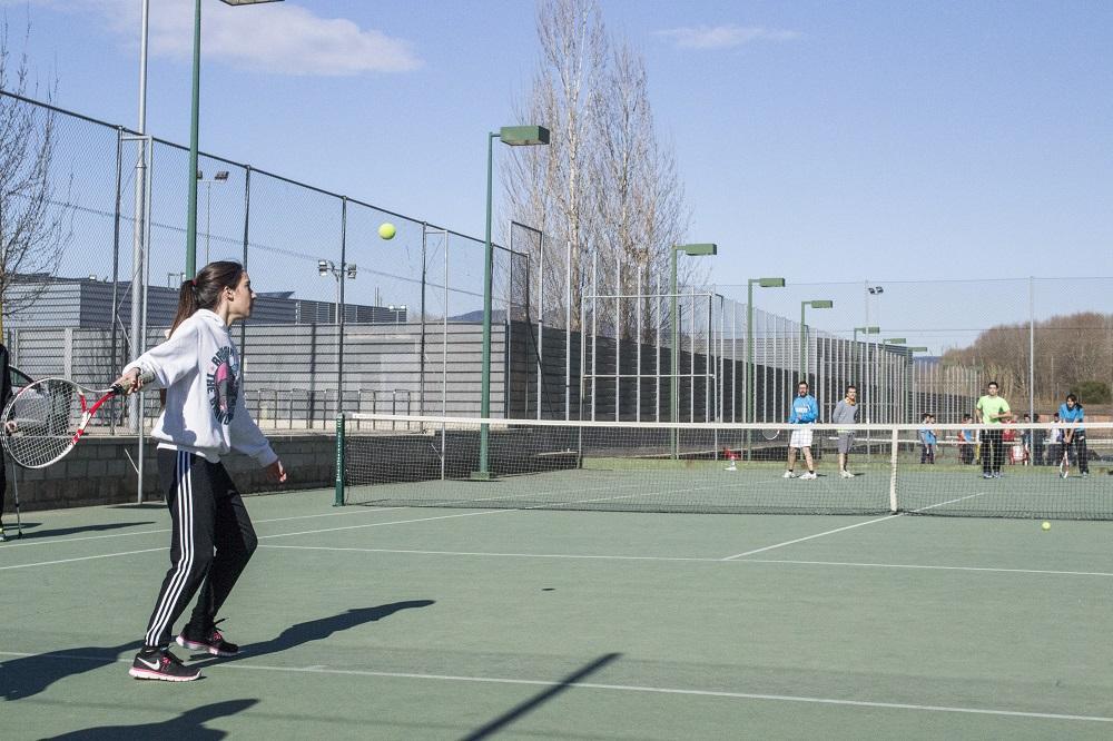 El Grau en Ciències de l'Activitat Física i l'Esport d'EUSES-UdG aposta per la proximitat i el seguiment personalitzat