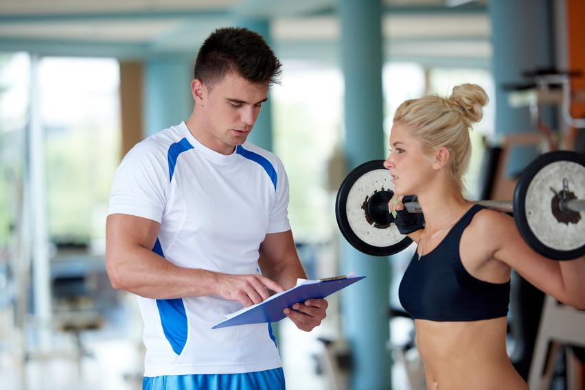 La readaptación deportiva, una de las salidas profesionales en alza del graduado en Ciencias de la Actividad Física y del Deporte de EUSES Terres de l'Ebre