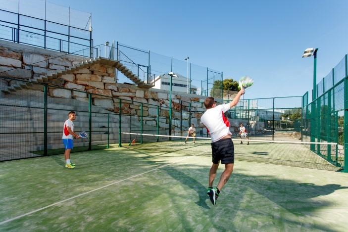 Les instal·lacions del Grau en Ciències de l'Activitat Física i l'Esport d'EUSES Terres de l'Ebre: estudia en un equipament de primer nivell, perfectament adaptat a la pràctica de l'esport