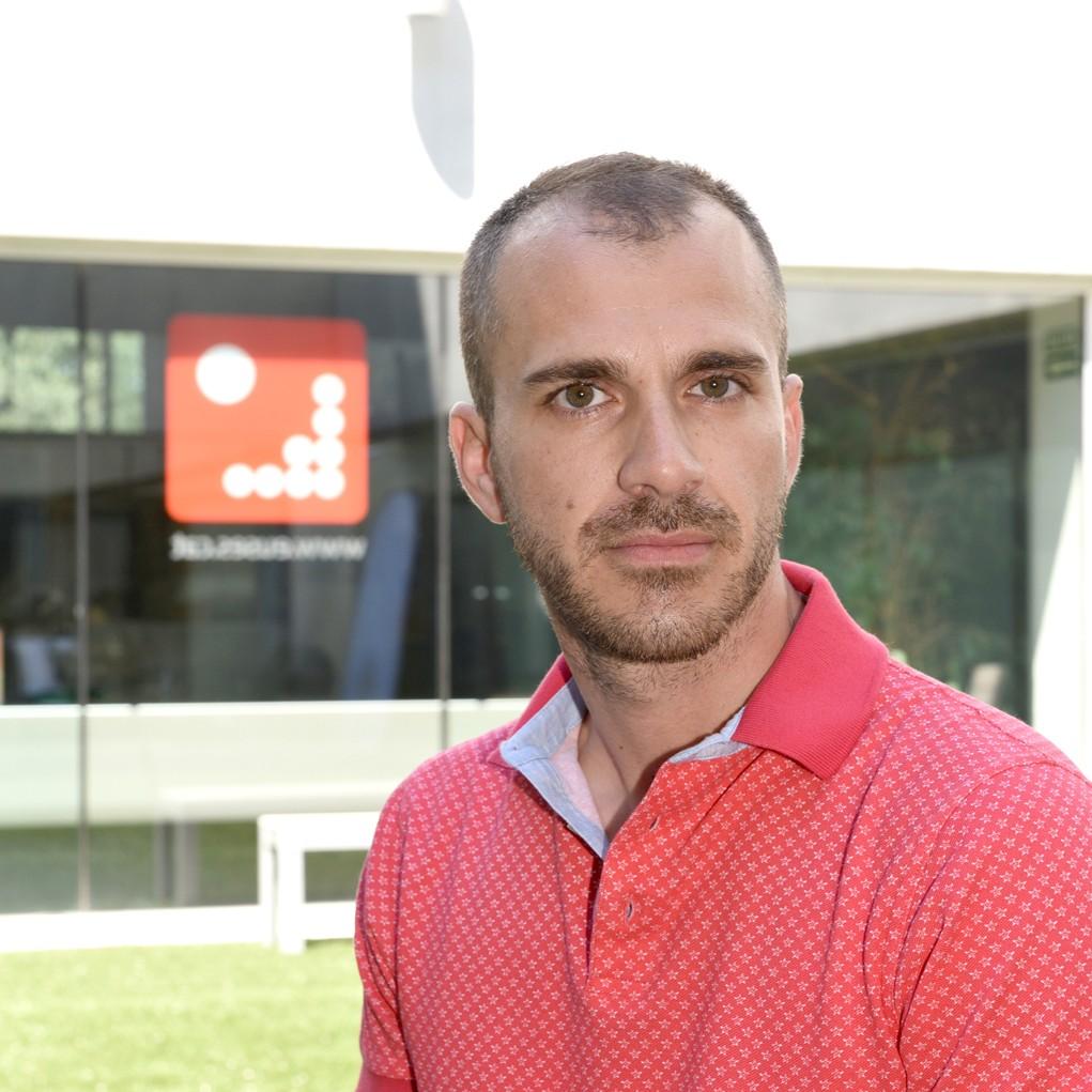 """El professor d'EUSES, Ernest Esteve, oferirà un speech en el Congrés """"The Future of Football Medicine"""""""